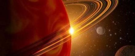 На Титане был обнаружен «волшебный остров»