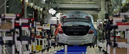 В Санкт-Петербурге, на заводе «Toyota», откроют два новых цеха