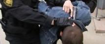 В Подмосковье задержан вор в законе из Грузи