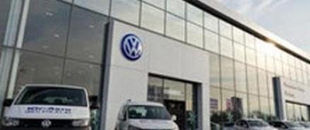 В России подорожает продукция «Volkswagen»
