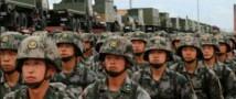В Китае на складе вооружения произошел взрыв – 17 солдат погибло