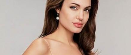 Анджелина Джоли предстанет в образе египетской царицы Клеопатры