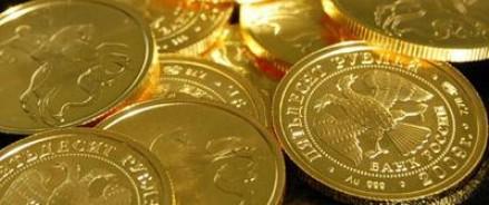 Из хранилища Сбербанка в Крыму 300 кг золота было украдено Центробанком России