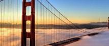 Для защиты «Золотых ворот» от самоубийств в Сан-Франциско выделят 76 миллионов долларов
