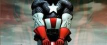 Капитан-Америка станет афроамериканцем
