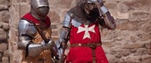 В Судаке среди рыцарей будет устроен лучный турнир