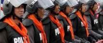 Работник железной дороги Таиланда изнасиловал и задушил несовершеннолетнюю пассажирку