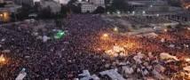 Египетский суд признал виновной компанию мужчин в изнасиловании на площади Тахрир