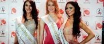 Ирина Алексеева, получившая титул «Мисс Москва» в 2014 году, произвела фурор в соцсетях