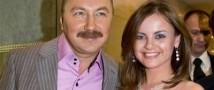 Игорь Николаев с женой отправились на отдых в Италию