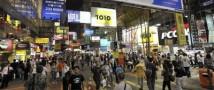 В Гонконге задержали более 500 мирных митингующих