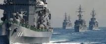 В  воды Черного моря вошли четыре корабля НАТО