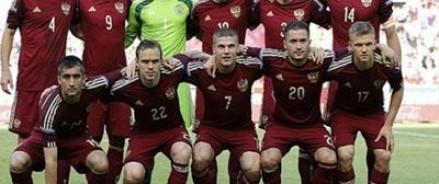 Игроки сборной России по футболу останутся без премиальных