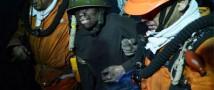 В результате взрыва на шахте КНР, под землей оказалось 17 человек
