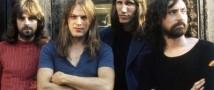 «Pink Floyd» выпустит новый альбом