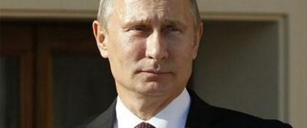 Путин посетил Аргентину