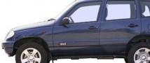 Chevrolet NIVA теряет свою актуальность