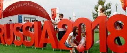 В FIFA не поддержали идею бойкотирования Чемпионата мира по футболу в России