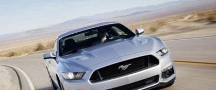 «Ford Mustang» начнут собирать 14 июля текущего года