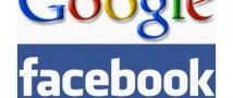 Facebook и Google грозит блокировка, если они не перенесут в Россию свои сервера