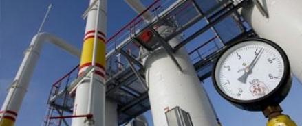 Украина планирует закупить у России 6-7 миллиардов кубометров газа