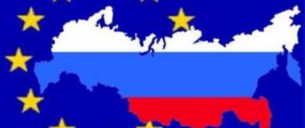 Торговля между ЕС и Россией пошла на спад