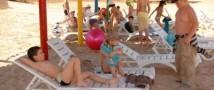 Двести школьников из Адыгеи прибыли на оздоровление в Крым