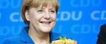 Ангела Меркель опровергла информацию о досрочной отставке
