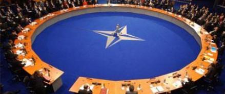 НАТО обвиняет Россию в поставках оружия на Донбасс