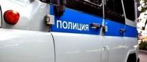 В Омске водитель-наркоман уснул за рулем своего авто, остановившись на красный свет