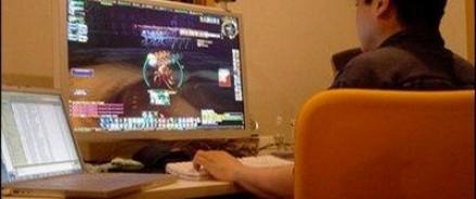 В Китае геймер попал в тюрьму за воровство одежды