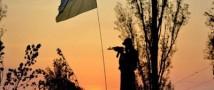 Минобороны Украины расследует факт бегства украинских военных в Россию