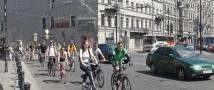 «Велосипедизация Петербурга»
