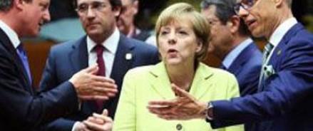 ЕС не вводит новые санкции против России