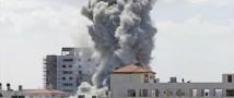 В Совбезе ООН призвали прекратить конфликт в секторе Газа