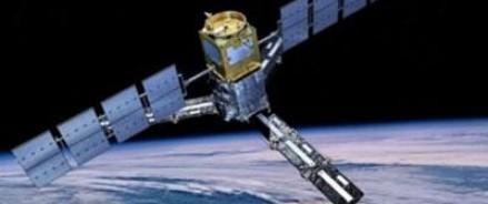 К 2019 году ученые создадут полностью российский спутник