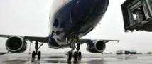 В США из-за стаи птиц самолету пришлось экстренно приземлиться