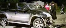 В Перми после ДТП виновник обстрелял полицейских