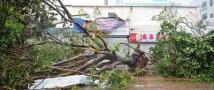 Число жертв тайфуна «Раммасун» в Китае увеличилось до 18 человек