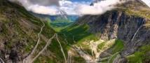 В Норвегии трагически погибла туристка из России