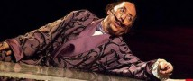 Вскоре будет снять многосерийный фильм о жизни Сальвадора Дали, где роль художника сыграет Евгений Герчаков