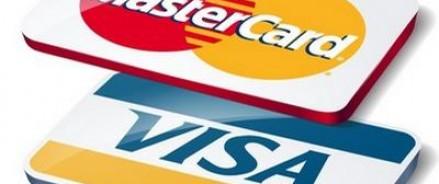 Перевод процессинга в Россию может лишить Visa 50 миллионов долларов