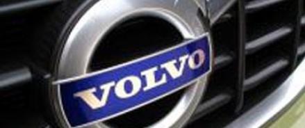 «Volvo» за первое полугодие подняла свои продажи в России