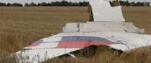 Власти Малайзии требуют черный ящик разбившегося на Украине «Boeing 777»
