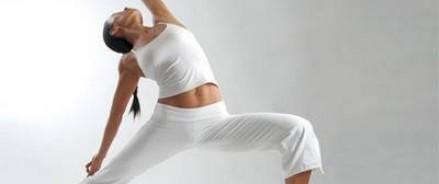 Модный спорт для девушки