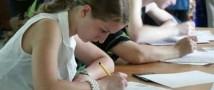 Абитуриенты не будут сдавать тесты по русскому языку
