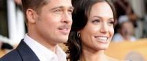 Психоаналитик Брэда Питта считает, что актер не покидает Анджелину Джоли из-за детей