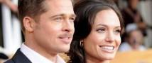 Долгожданная свадьба Джоли и Питта состоялась!