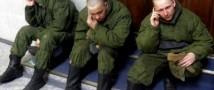 В Приморском крае солдат пытался украсть продукты питания