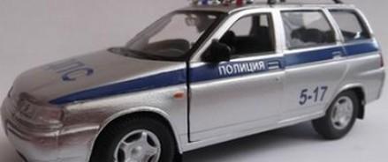 Служебное авто жителя Череповца оказалось в металлоломе